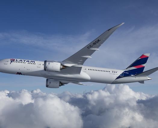 Nuevos vuelos Lima-Salta para que más turistas lleguen a Argentina