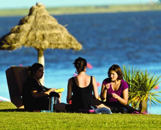 Viajaron 1.300.000 turistas el fin de semana largo del 10 de octubre