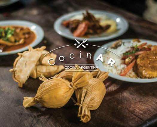 Plan CocinAR: queremos posicionar nuestra gastronomía y armar un mapa de la cocina argentina