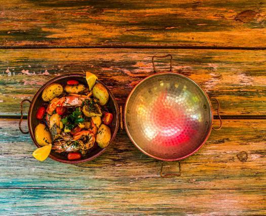 Acordamos promocionar la cocina argentina en el mundo con la Academia Iberoamericana de Gastronomía