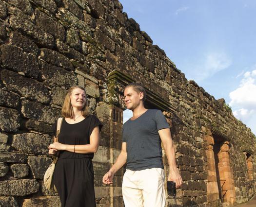 Por primera vez en los últimos dos años, creció el ingreso de turistas a la Argentina