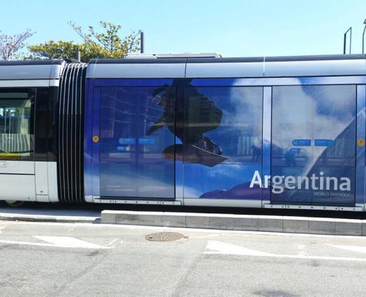Campaña de Marca País en los Juegos Olímpicos mostró Argentina al mundo