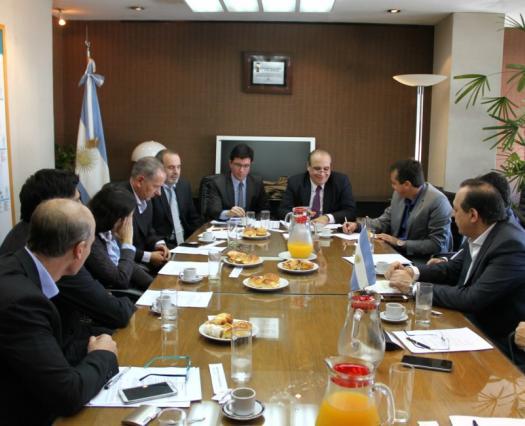Comité Interministerial de Facilitación Turística: trabajamos en turismo con otras áreas del Estado