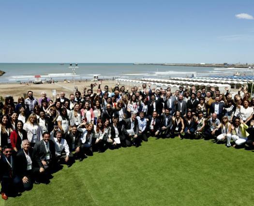 Trabajamos con referentes del turismo de reuniones en Encuentro Nacional de Destinos Sedes de Eventos