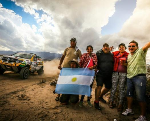 El Dakar 2016 pasó por 10 provincias argentinas y generó un gran movimiento turístico