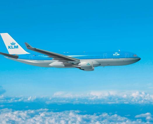 Firmamos convenio con KLM Royal Dutch Airlines para promocionar a la Argentina