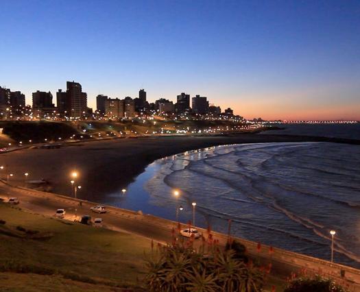 Este verano Mar del Plata tiene 39 frecuencias de vuelos semanales
