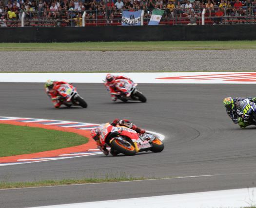 Recibiremos el Moto GP en Termas de Río Hondo hasta el 2019