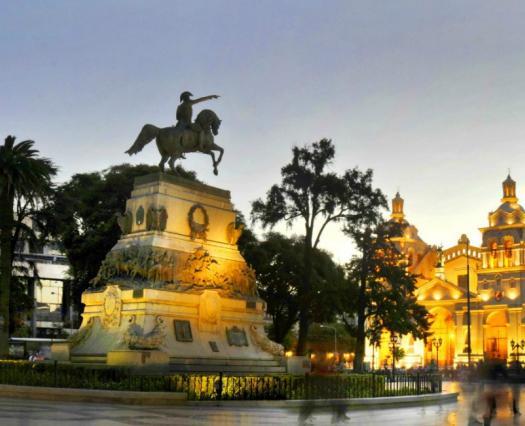 Argentina seleccionada sede del Congreso Internacional de la Lengua Española en Córdoba
