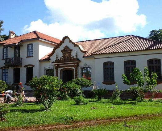 Los turistas podrán disfrutar de un Centro de Interpretación Jesuítico Guaraní renovado