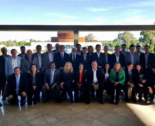 Asambleas del CFT: nos reunimos los referentes de turismo de todo el país