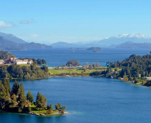 El Parque Llao Llao tendrá nuevas obras para mejorar la experiencia turística de los viajeros