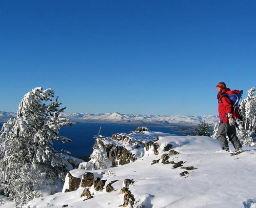Vacaciones de invierno: tuvimos buenos niveles de movimiento turístico