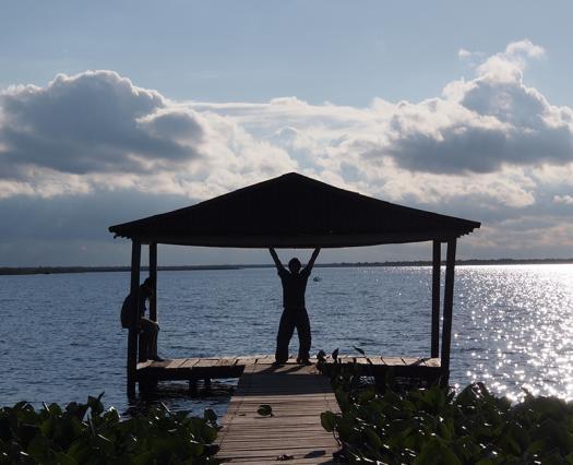 Viajaron más de 1,200 millones de turistas el finde largo del 28 de noviembre
